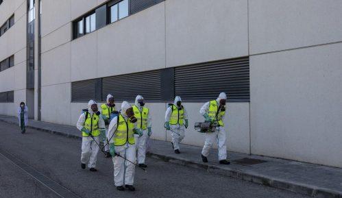 Španija razmatra uvođenje vanrednog stanja u Madridu 3