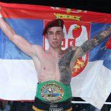 Marko Nikolić: Još nisam rekao sve što imam u ringu 2