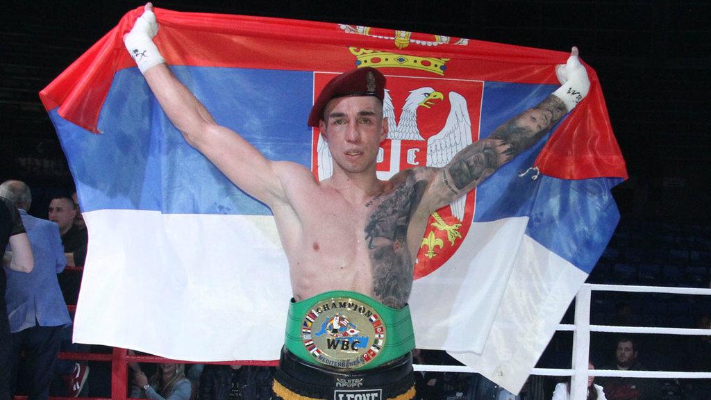 Marko Nikolić: Još nisam rekao sve što imam u ringu 1