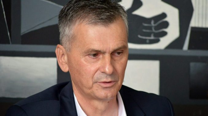 Stamatović traži pomeranje izbora 2