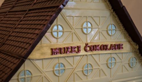 U Muzeju čokolade u Beogradu: Sve o kraljici slatkiša 4