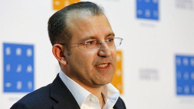 Konstantinović: Vučić neće pasti sam od sebe, već na izborima 2