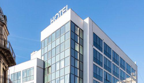 Tončev gradnja stavila svoj hotelna raspolaganje gradu Nišu i državi tokom pandemije 10