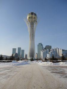 Čemu vodi anti-kineska propaganda u Kazahstanu? 2