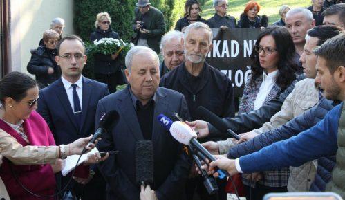 Komisija za istragu ubistva gardista bez ijednog sastanka 11