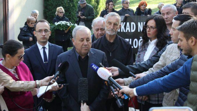 Komisija za istragu ubistva gardista bez ijednog sastanka 5