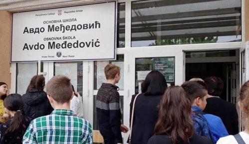 """BNV traži novčanu pomoć za zaposlene u novopazarskoj OŠ """"Avdo Međedović"""" 9"""