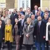 Koalicija SPS i JS u Užicu predala odborničku listu 12