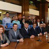 Koalicija Za kraljevinu Srbiju čestitala Dan pobede 1