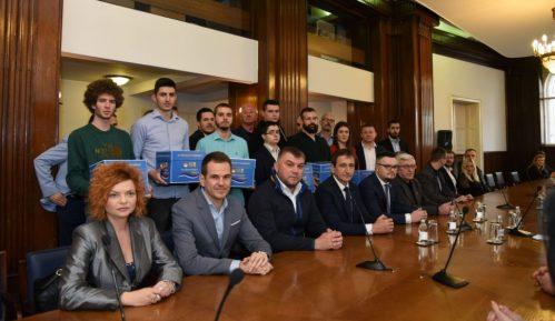 Koalicija Za Kraljevinu Srbiju: Omogućiti dijaspori da glasa elektronskim putem 6