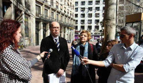 Prvanović predao zahtev REM-u o zabrani emitovanja informativnog programa tri televizije 3