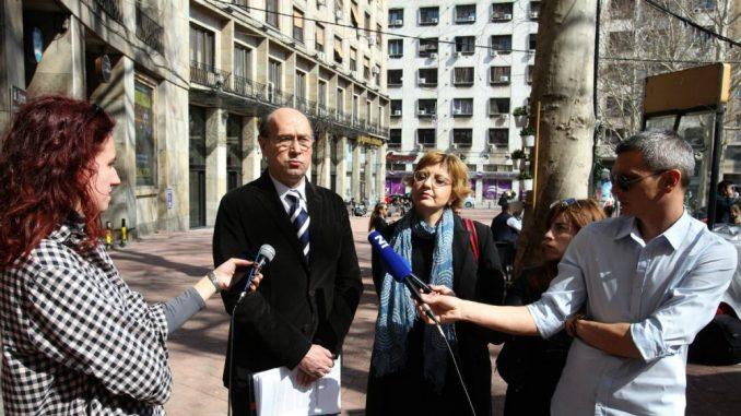Prvanović predao zahtev REM-u o zabrani emitovanja informativnog programa tri televizije 13
