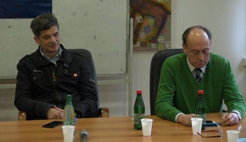 Prvanović: U toku skupljanje potpisa za razrešenje članova Upravnog odbora RTS 9