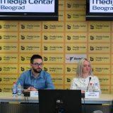 SHARE Fondacija i HBS prate onlajn izbornu kampanju 14