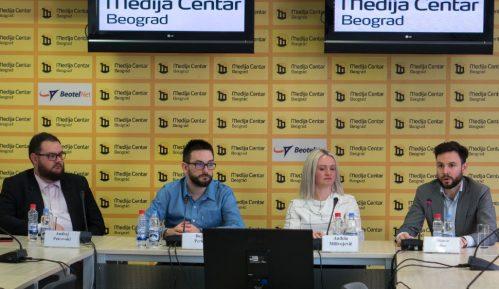 SHARE Fondacija i HBS prate onlajn izbornu kampanju 9