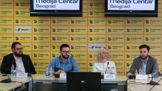 SHARE Fondacija i HBS prate onlajn izbornu kampanju 1