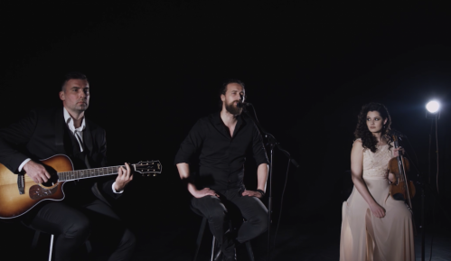 "Nova pesma i spot ""Krhka, a ponosna"" benda Ničim izazvan (VIDEO) 9"
