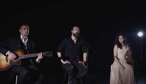 "Nova pesma i spot ""Krhka, a ponosna"" benda Ničim izazvan (VIDEO) 12"