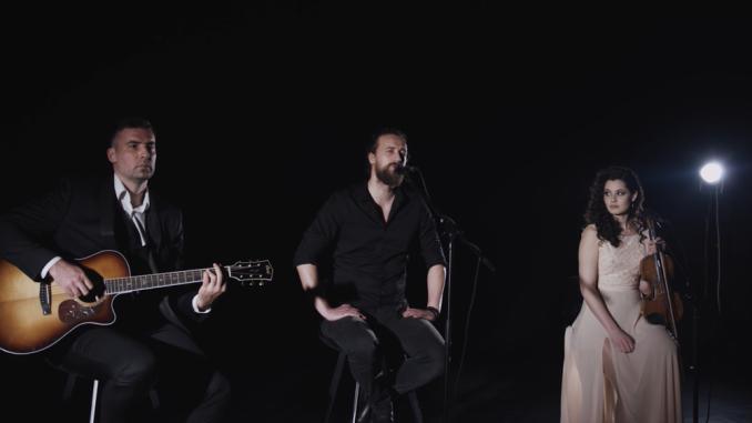 "Nova pesma i spot ""Krhka, a ponosna"" benda Ničim izazvan (VIDEO) 1"