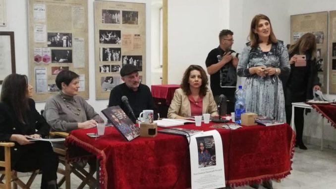 """Predstavljena monografija """"Legat Olivere Čolović Radojković"""" 1"""
