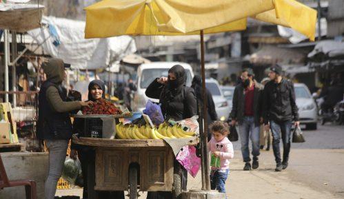 Parlamentarni izbori u Siriji umesto u aprilu odloženi za maj 15