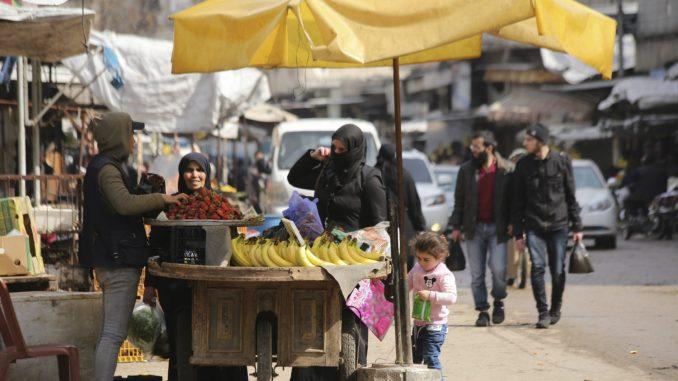 Parlamentarni izbori u Siriji umesto u aprilu odloženi za maj 4
