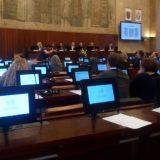 Skupština Vojvodine: I manjinske liste ispod cenzusa imaju šansu da dobiju poslanike 15