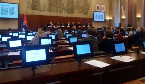 Sednica Skupštine Vojvodine o rebalansu budžeta 7. maja 10