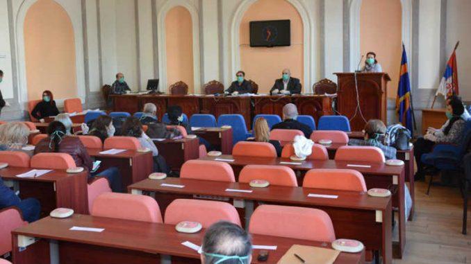 Održana sednica Skupštine grada Zaječara 2