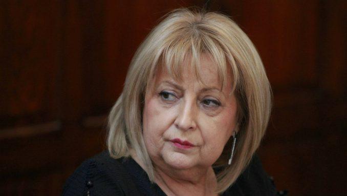 Slavica Đukić Dejanović: Zbog korona virusa nema prostora za predizborne aktivnosti 4