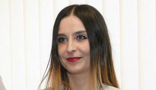 Snežana Čongradin zaslužna za afirmaciju kritičke misli u 2020. godini 2