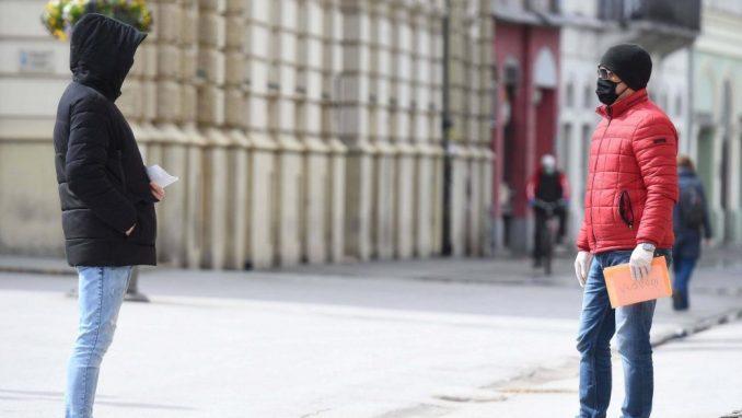 Pokret 1 od 5 miliona: Medicinari iz Doma zdravlja Novi Sad nemaju zaštitnu opremu 3