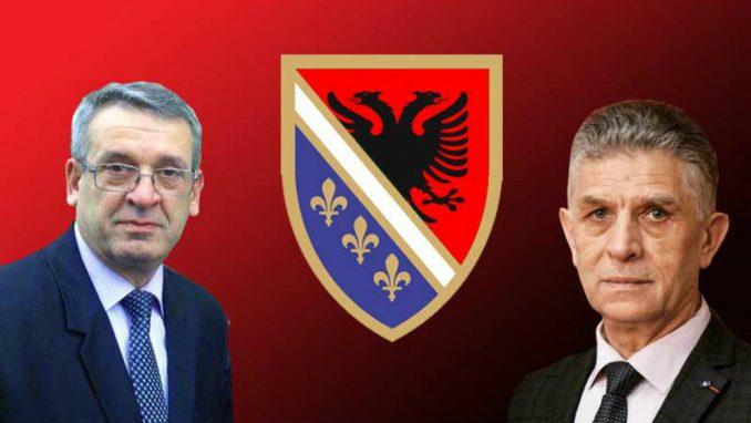 Ugljanin zagovara albanizaciju Bošnjaka 3