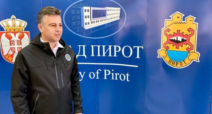 Vasić: Tigar Tajers razmatra prekid rada naredne nedelje 2