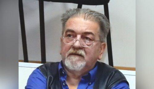 Novinar u karantinu: Mirko, pazi virus! 15
