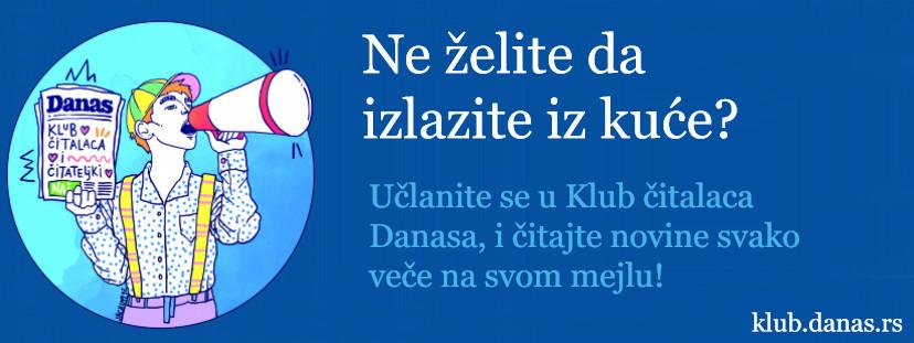 """Željko Mitrović: """"Zadruga"""" jedini ozbiljan karantin 2"""