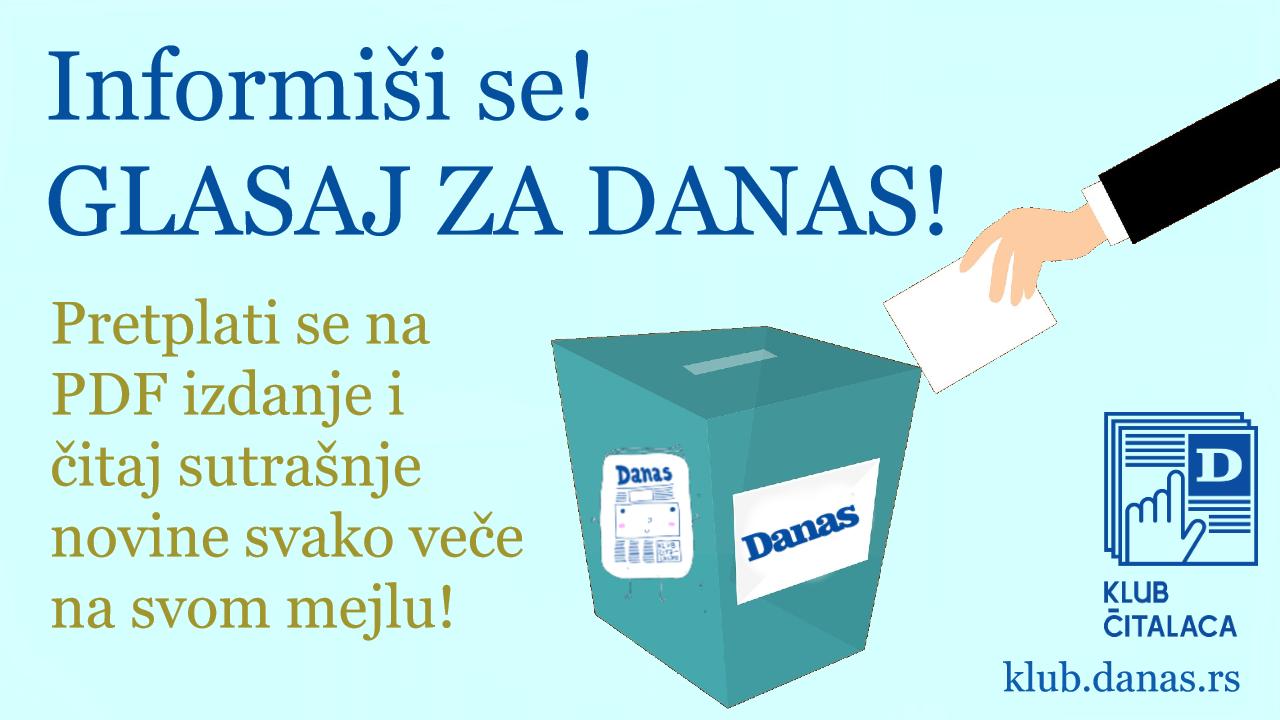 Pozivu Vučića odazvali bi se Đilas, Lutovac, Obradović, Lazović... 2