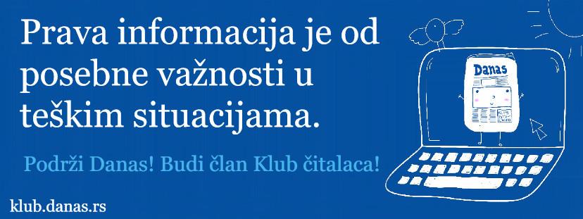 Srbiju čeka veliki pad, tvrde svi sem Vučića 2