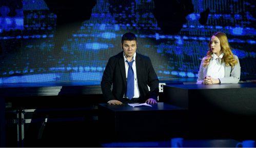 """Predstava """"Urednik"""" izvedena u Kragujevcu za podršku profesionalnom novinarstvu 7"""