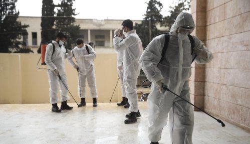 Više od milijardu ljudi u izolaciji zbog korona virusa 15
