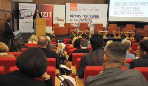 Počeo drugi BIZIT seminar o prenosu upravljanja u privatnim kompanijama 1