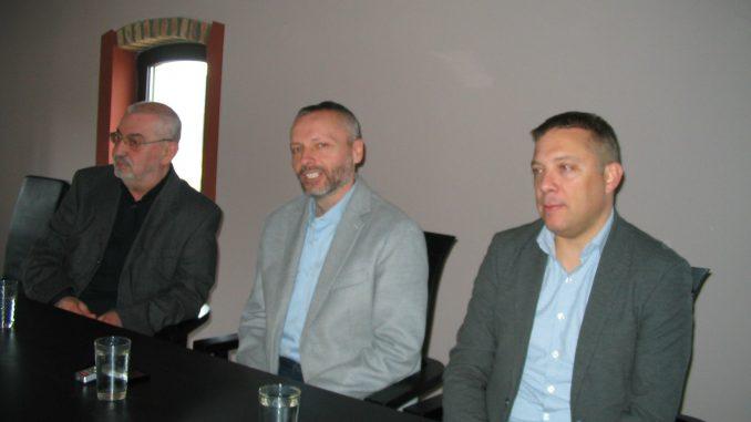 Vidosav Stevanović: Glavni problem Srbije su elite 2