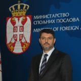 Ambasador Srbije za Crnu Goru se ne povlači sa funkcije 2