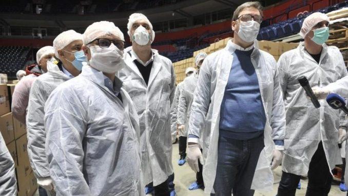 Vučić: Uskoro će biti ukinuta odredba o šetanju kućnih ljubimaca 1