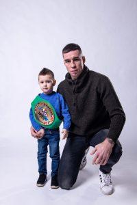 Marko Nikolić: Još nisam rekao sve što imam u ringu 3
