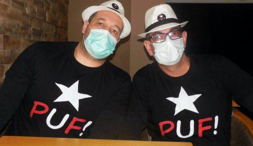 PUF: Vlada Srbije da proglasi vanrednu situaciju zbog pandemije 1