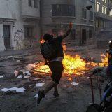 Neredi na protestima u Čileu, za mart najavljeno više demonstracija 11