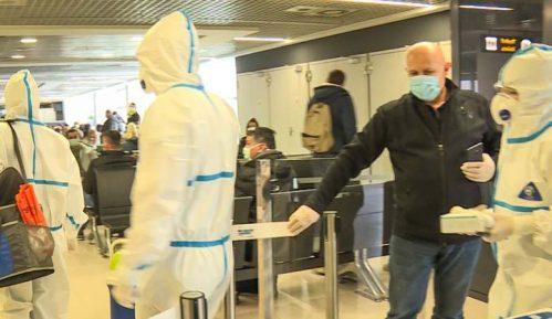 Aerodrom Beograd: Novi prostor za prihvat putnika 2