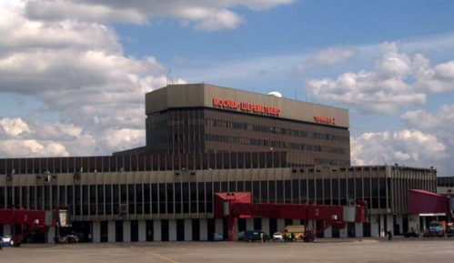 Grupa državljana Srbije zaglavljena na aerodromu u Moskvi 5