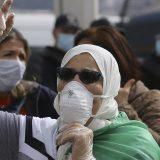 U Alžiru održan 56. protest protiv vlasti 10